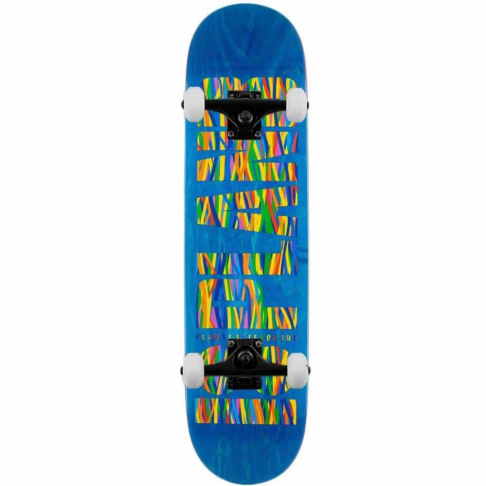 Skate complet Plan B Og Sheffey 8.0″