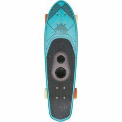 "Skateboard cruiser amplifié Globe Blazer Teal 26"""