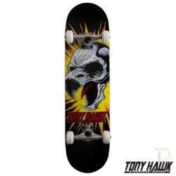 Skateboard complet Tony Hawk SS 360 Series Screaming Hawk Black