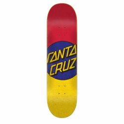 Santa Cruz Process Dot 8.5 deck