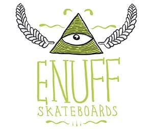 enuff logo pyramide