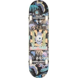 Skateboard complet Globe G1 Nature Walk 8.125""