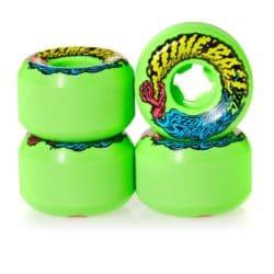 santa cruz Slime balls movit Roues de skate