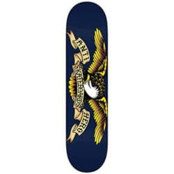 AntiHero Classic Eagle Xl deck 8.5""