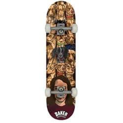 Skateboard Baker Dee Isle of Dobbs 8.0