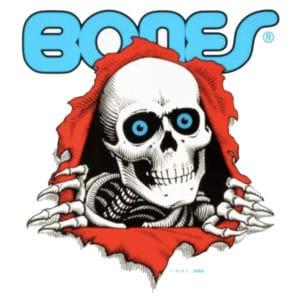 bones ripper logo