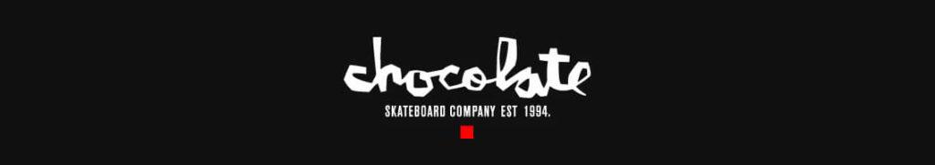 Planches / Plateaux / Decks de skate Chocolate Skateboards en stock