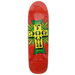 Dogtown Skateboards pool deck