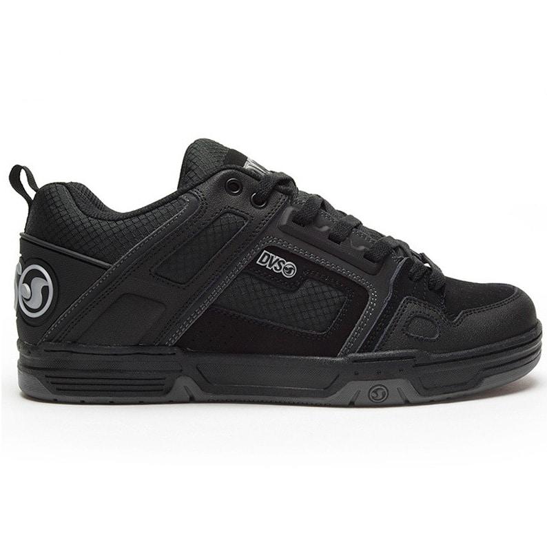 Chaussures DVS Comanche Noir et gris