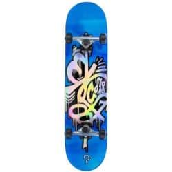Skateboard Complet Enuff Hologram bleu 8.0″