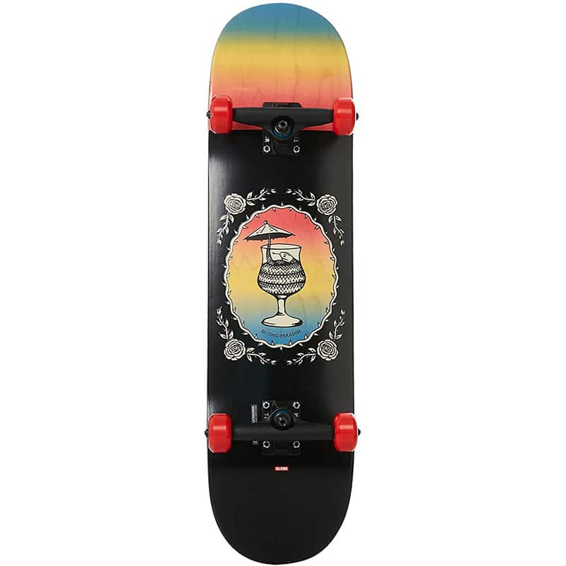 Skate complet Globe G2 from beyond Snakey 8,25""