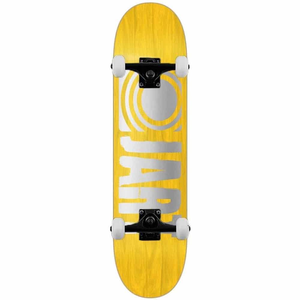 Jart Classic jaune Skateboard Complet 8.125″