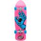 Santa Cruz Screaming Hand rose Skateboard old school