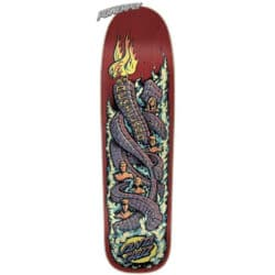 SANTA CRUZ  Remillard Monument deck 8.8″