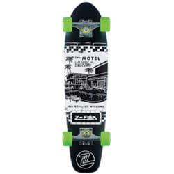 Skateboard Cruiser complet Z Flex LBC couleur Motel pool 7,5