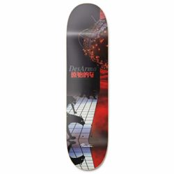 Primitive Desarmo Night of The Jaguar deck 8.5″