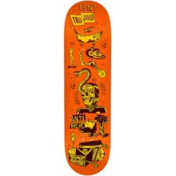 antihero trujillo reach for the-stars deck 8.5