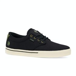 Etnies Jameson 2 Eco Noir chaussures