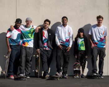 Nike SB JO 2020 Team