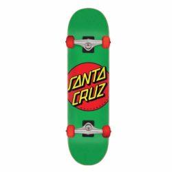 Skateboard complet Santa Cruz Classic Dot 7.8″