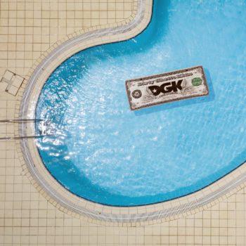 DGK Pool ads