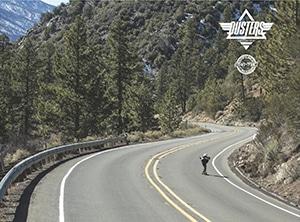 dusters california road
