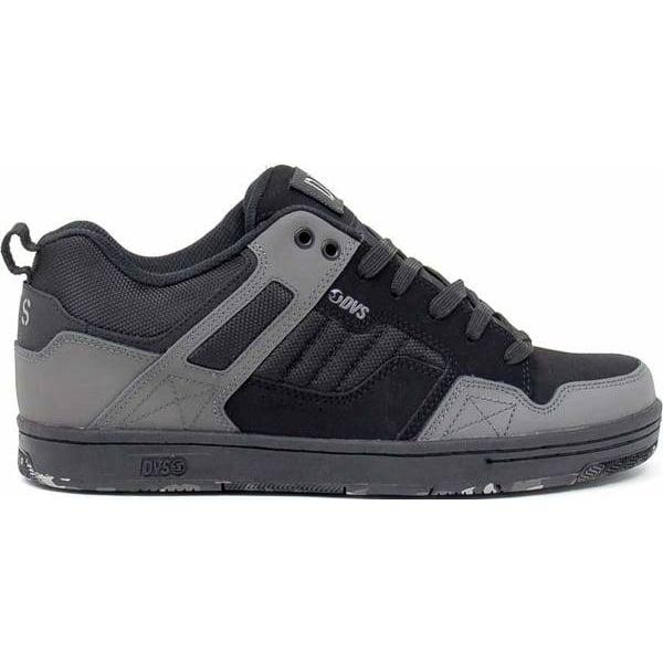 Chaussures DVS Enduro 125Noir / Gris