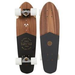 Skateboard Cruiser complet Globe Blazer Cruiser Walnut