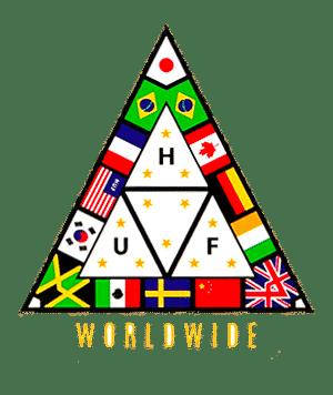 Huf Worldwide logo
