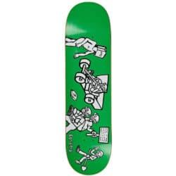 """Planche de skateboard Polar Nick Boserio Cash Is Queen 8.3"""""""
