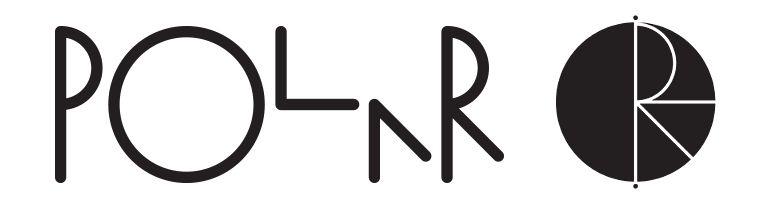 Produits Polar Skate Co. en stock
