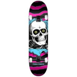Skateboard complet Powell Peralta Ripper One Off Blue 7.75″
