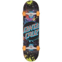 Skate complet Santa Cruz Dot Splayer 8.25″