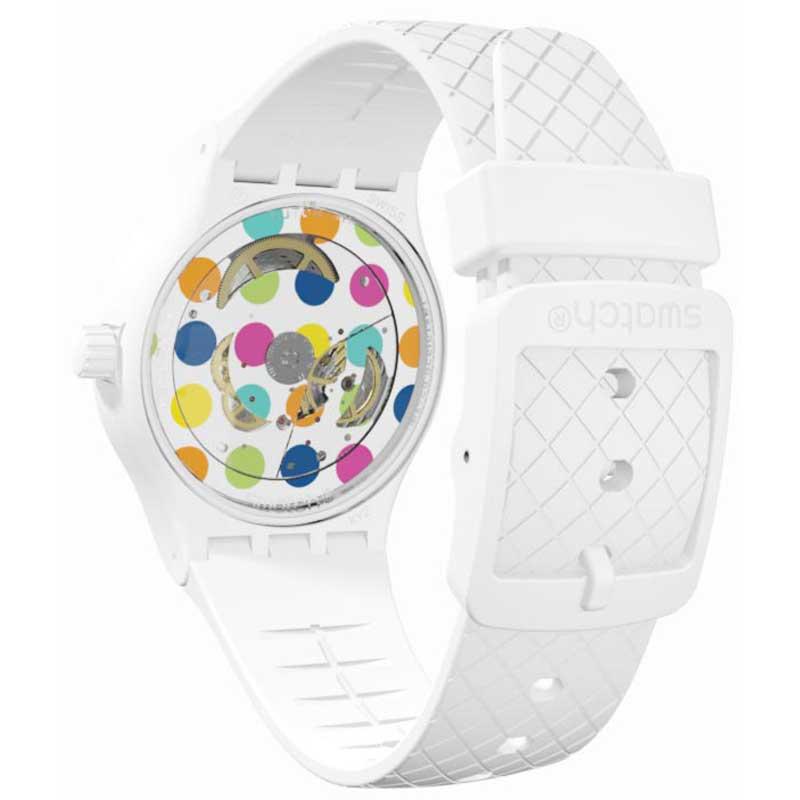 Montre Swatch Sistem Polka SUTW403
