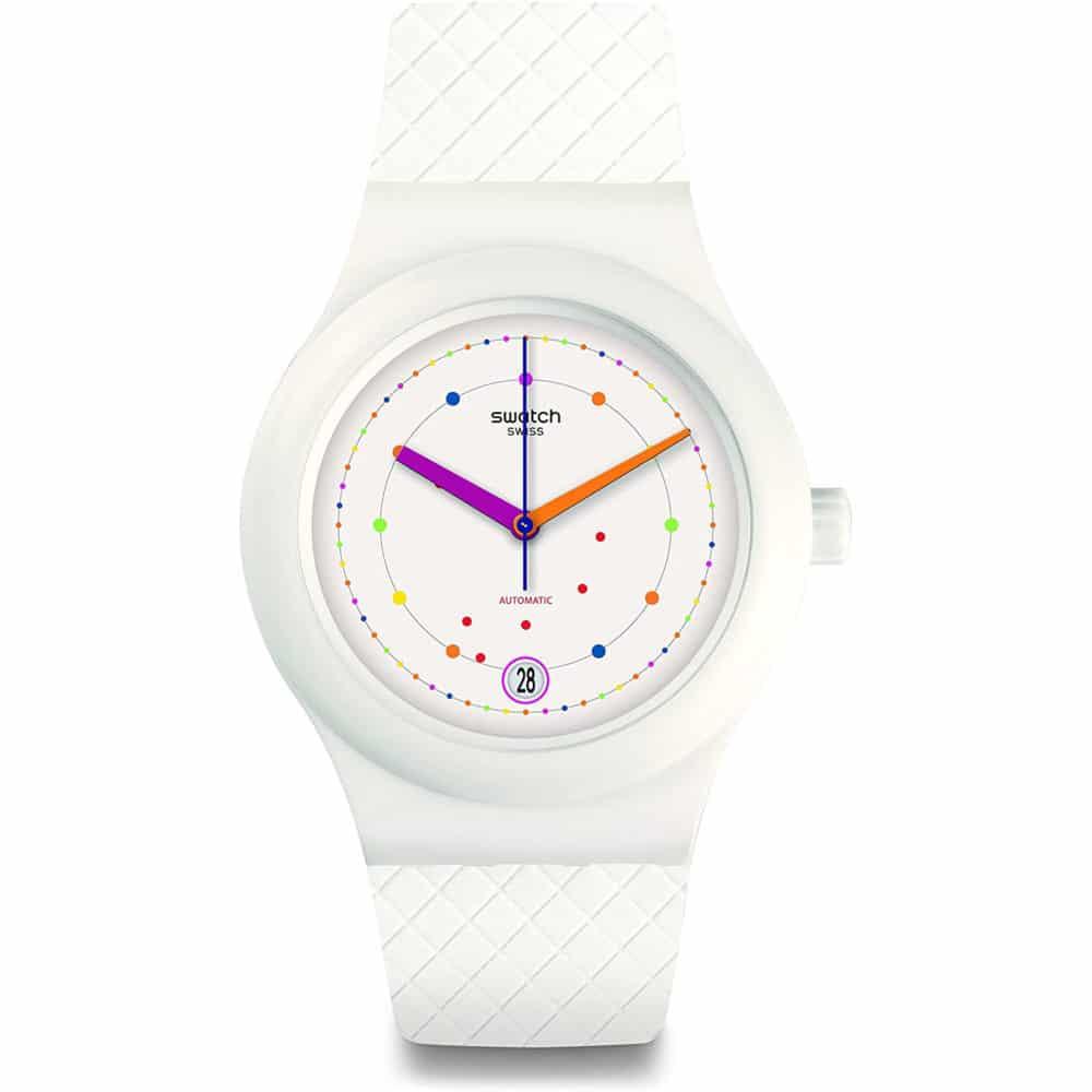 Montre Swatch Sistem Polka SUTW403 pour Femme