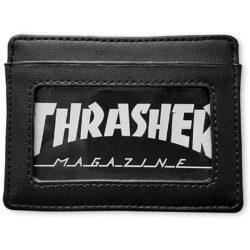 Porte-cartes Thrasher Skate Goat Wallet Cardverso