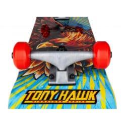 """Skate Complet Tony Hawk Golden Hawk 7.75"""" dessous"""