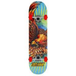 """Skate Complet Tony Hawk Golden Hawk 7.75"""""""