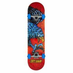 """Skateboard complet pour débutants Tony Hawk 180 Diving Hawk 7.75"""""""