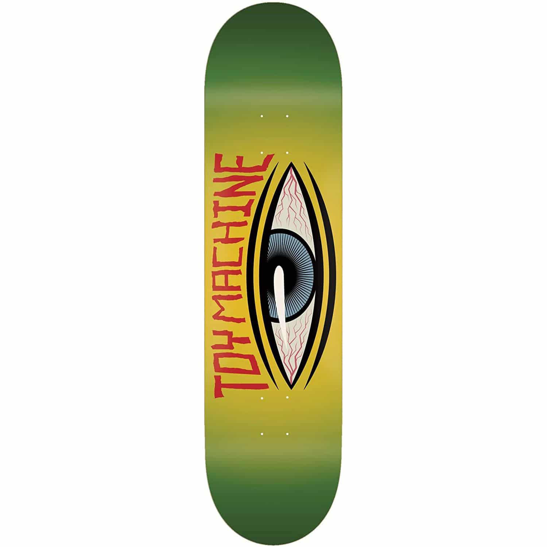 "Planche de skate Toy Machine Future deck 8.25"""
