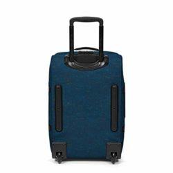 Valise Eastpak Tranverz S Bleu (Nep Gulf) back