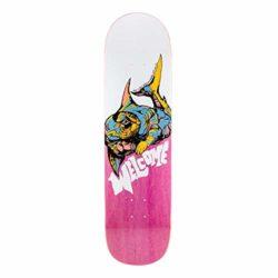 Planche de skate Welcome Sotter on Niburu 2 deck 8.75″