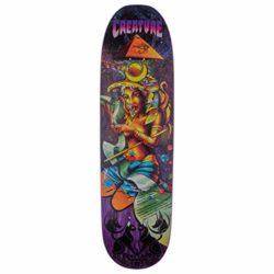 Planche de Skate Creature Partanen Emerald Tablette Deck 8.8″