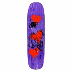 Planche Welcome Skateboards Ryan Lay Bapholit on Stonecipher deck 8.6″