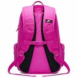 Sac Nike SB rose Fire Pink back