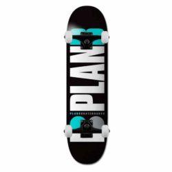 Skateboard complet Plan 8.25″ TEAL