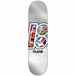 Plan b team deck 8.5