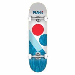 skate complet plan b team 8.0