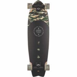 Cruiser complet Globe Chromantic couleur Tiger Camo