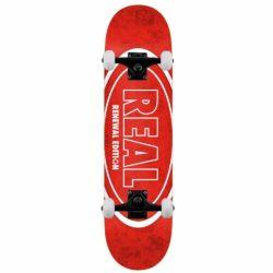 Skateboard complet Real Floral Renewal 8.0″